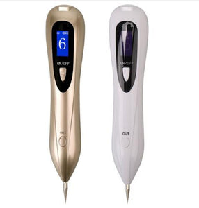 LCD Skin Care Point Pen