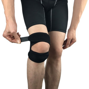 Nylon Adjustable Knee Sport Strap