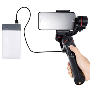 Three-Axis Intelligent Hand-Held Gimbal