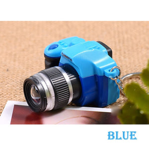 LED Camera Flashing Toy for Kids