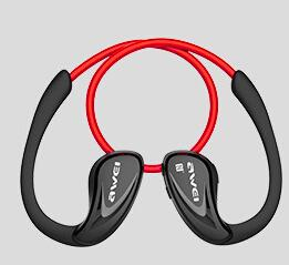 A880BL Wireless Sports Headset