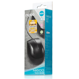 Optical USB Gaming Mouse for Macbook