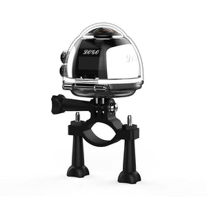 360 Action 4K Camera with Wifi