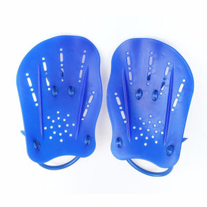 Silicone Hand Swimming Trax