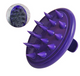 Soft Silicone Pet Grooming Brush