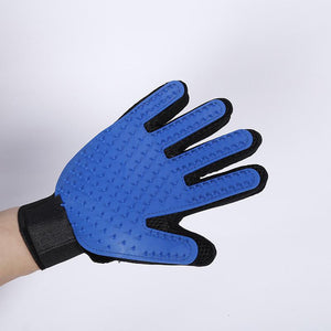 Silicone Efficient Brush Glove