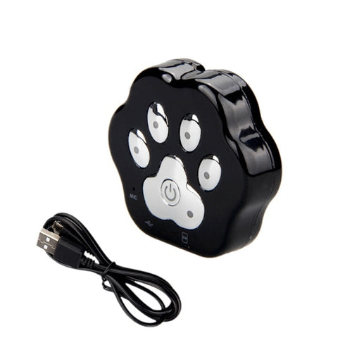 Global Locator Smart Waterproof Pet Tracker Anti-lost