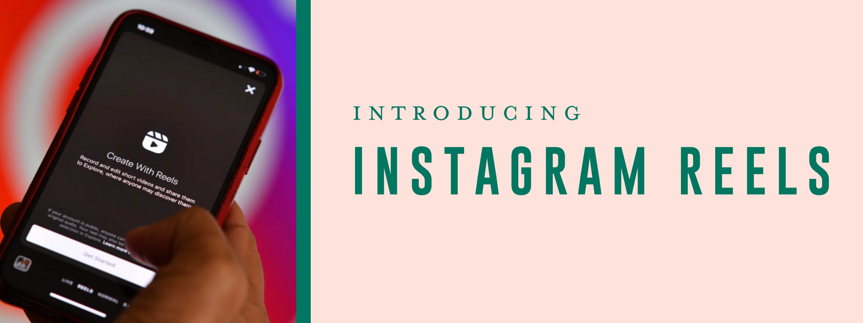 Instagram launches Reels in over 50 countries.