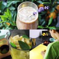 Ananas_Nektarinen_Gurken_Smoothie