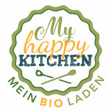 BIO Dinkel Ingwer Keks 125g | My Happy Kitchen