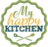 BASILIKUM-MINZ-CREME | My Happy Kitchen
