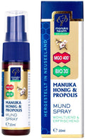 Manuka Mundspray MGO400 20ml