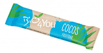 Bio4You Cocos Riegel 30g