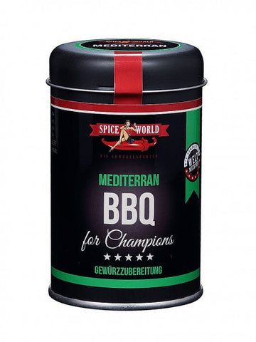 Barbecue-for-Champions 70g Streudose