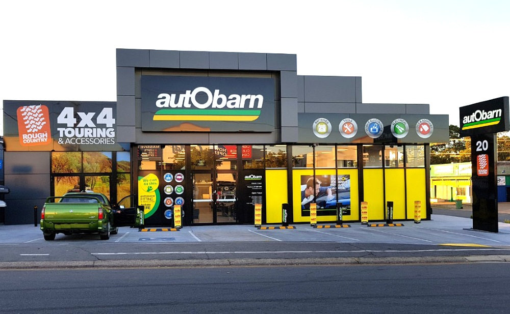Auto Barn   ( You will be redirected to Auto Barn ) Great Products, Great Prices!
