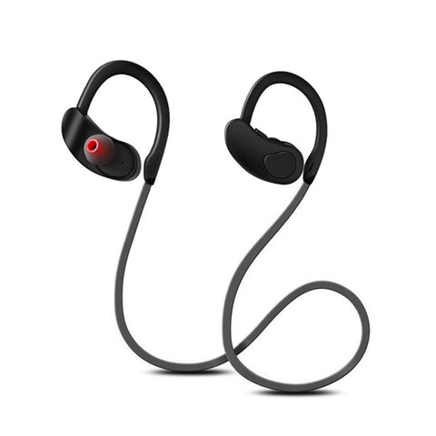 Bluetooth Earphone Wireless Headphones Stereo Headset Sports Earpiece Bluetooth Earbuds HiFI Bass Hands-free with mic for ios