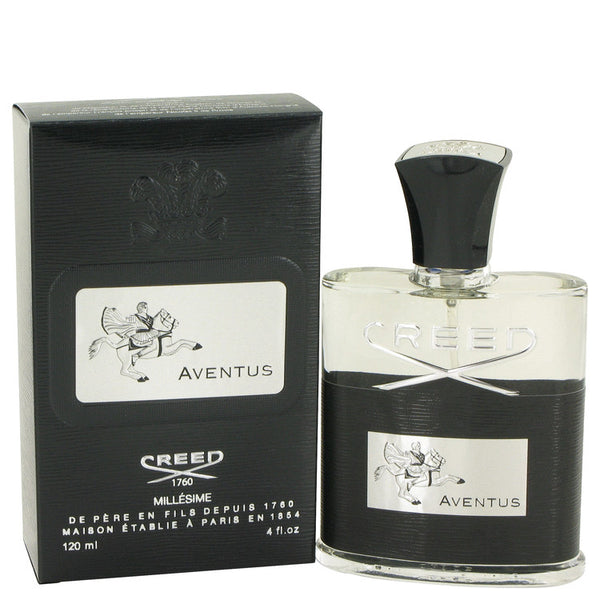 Aventus Cologne by Creed Fragrance Spotlight