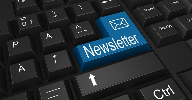Did You Know You Receive Money For Joining Our Newsletter?