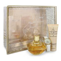 Golden Goddess Gift Set By Kimora Lee Simmons - Perfumele
