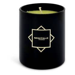 Montale Aoud Queen Roses Scented Candle By Montale - Perfumele