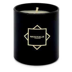 Montale Aoud Ambre Scented Candle By Montale - Perfumele