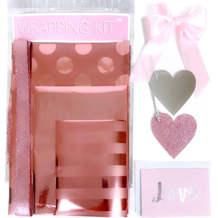 PINK SPARKLE  BUNDLE