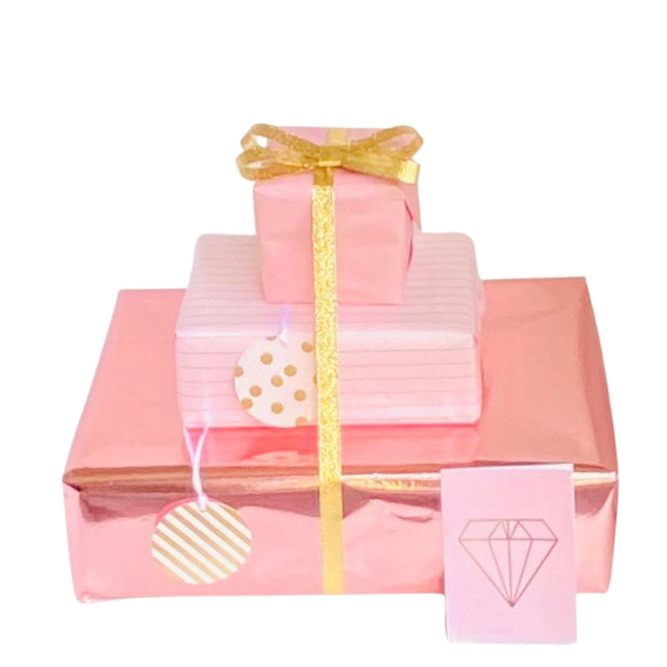 PARIS PINK BUNDLE