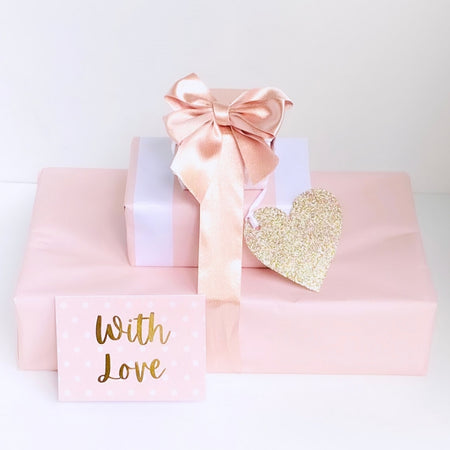 BLUSH LOVE BUNDLE