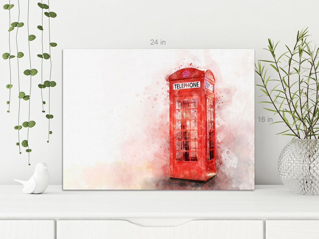 Canvas Wall Art Picture Print