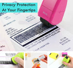 IDGuard™: Privacy Protection At Your Fingertips (Identity Theft Protection Stamp) IDGuard™: Privacy Protection At Your Fingertips (Identity Theft Protection Stamp) 1 PIECE (50% OFF)