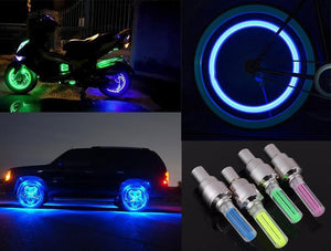 LED Rim Lights LED Rim Lights