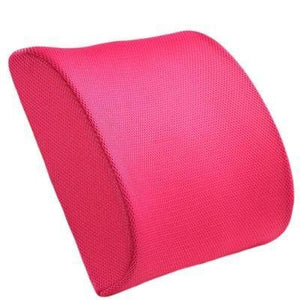3D Mesh Seat Support Pillow