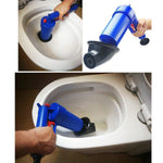 SinkBlaster™ - Air Drain Blaster Cleaner with 4 adaptors (2019 Upgraded) SinkBlaster™ - Air Drain Blaster Cleaner with 4 adaptors (2019 Upgraded) Default Title