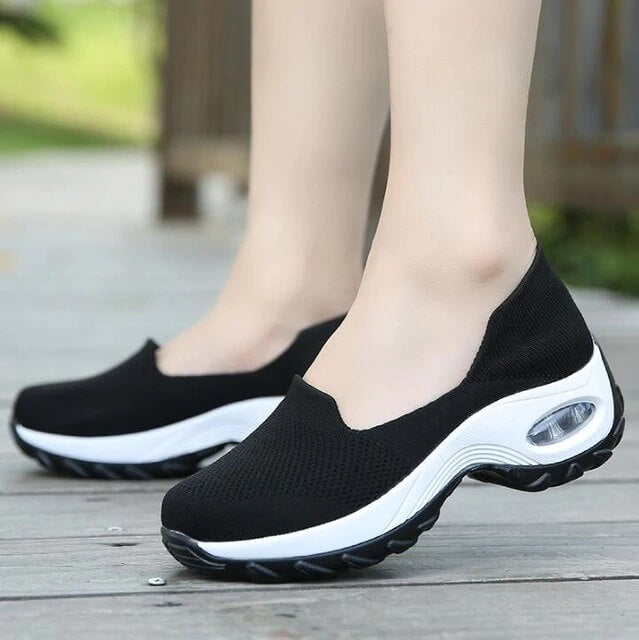 Bestwalk™ Women Breathable Casual Walking Shoes