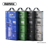 Remax Container series Power Bank 10000 mAh RPP-93 - Green