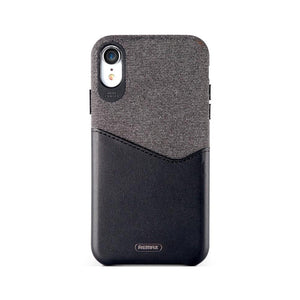 Remax Hiram Series Phone Case RM-1650 for iPhone XR - Black