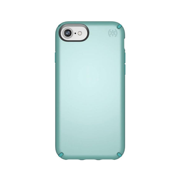 Speck (Apple Exclusive) Presidio Metallic Case for iPhone 6/6s/7/8 Peppermint Metallic - Green