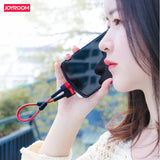 Joyroom Portable Series Magnetic Short Cable 15cm S-M372 Micro USB - Red