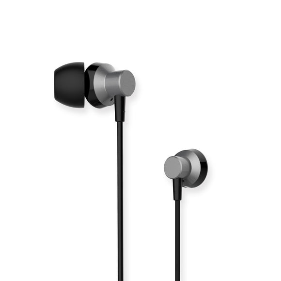 Remax Wired Music Earphone RM-512 - Black