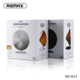 Remax Desktop Bluetooth Speaker RB-M23 - Black