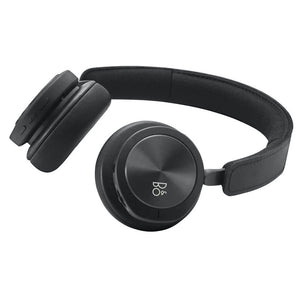 Bang & Olufsen Beoplay H8i Over Ear Bluetooth ANC Headphones - Black