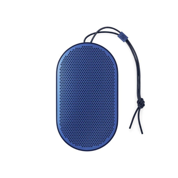 Bang & Olufsen P2 Bluetooth Speaker - Blue