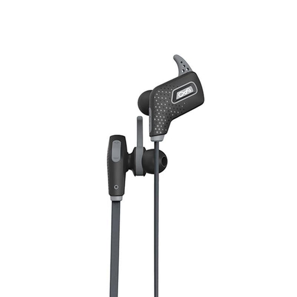 BlueAnt Pump Lite 2 In-Ear Bluetooth Headphones - Black