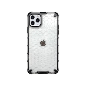 CaseMania Case 26 for iPhone 11 Pro Antishock Panel - White