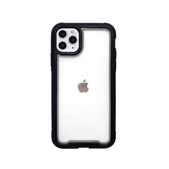 CaseMania Case 29 for iPhone 11 Pro Max Antishock - Gray