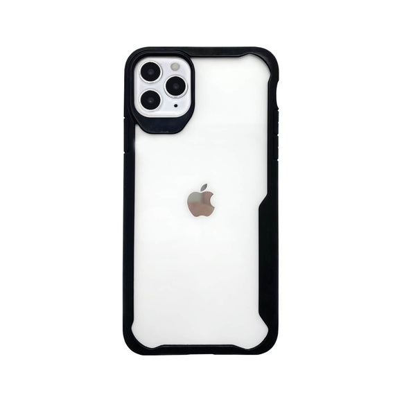 CaseMania Case 32 for iPhone 11 Pro Max Antishock - Black