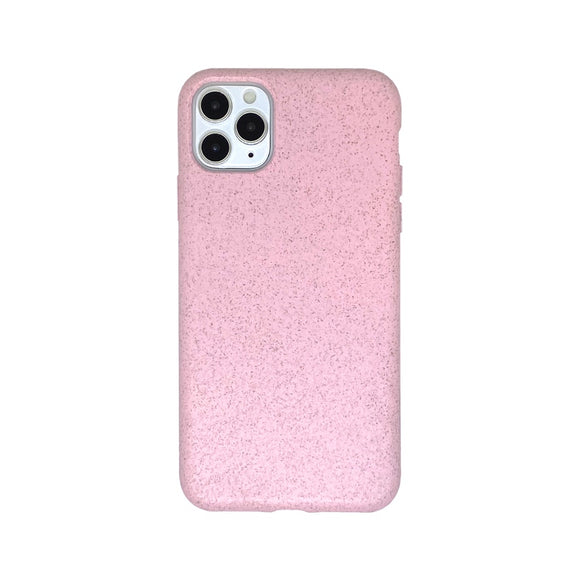 CaseMania Case 4 for iPhone 11 Pro Max Ecofriendly - Pink