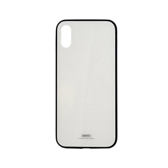 Creative Case for iPhone X RM-1665 - White