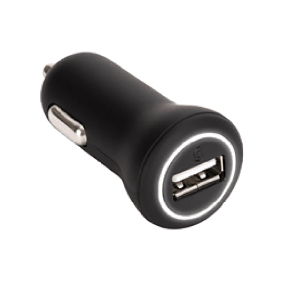 Griffin PowerJolt, Charge Sensor, Universal - Black