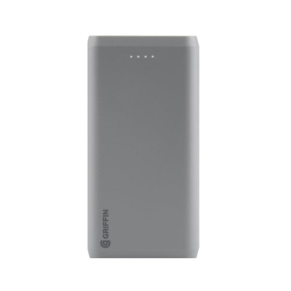 Griffin Reserve Power Bank 18200 mAh - Gray